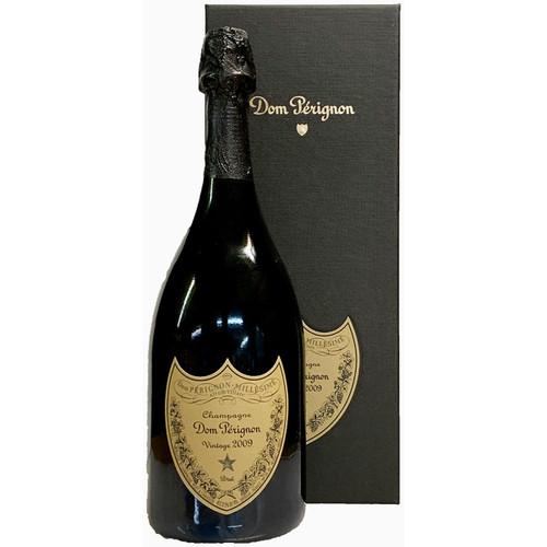 Moet & Chandon 2009 Dom Perignon Brut w/ Gift Box | 97 POINTS
