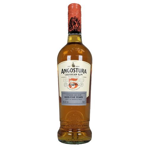 Angostura 5 Year Gold Rum