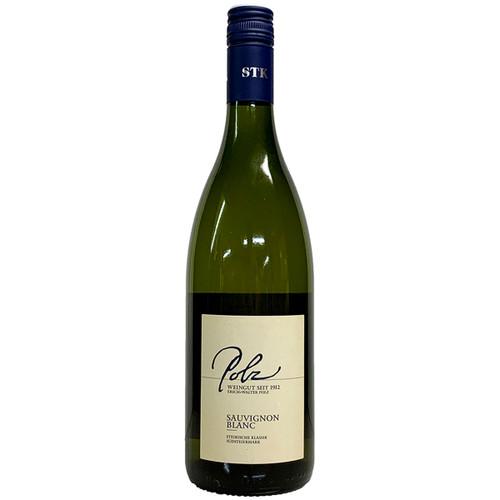 Polz 2017 Sauvignon Blanc Klassik