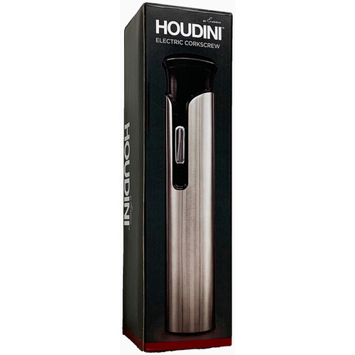 Rabbit Houdini Electric Corkscrew