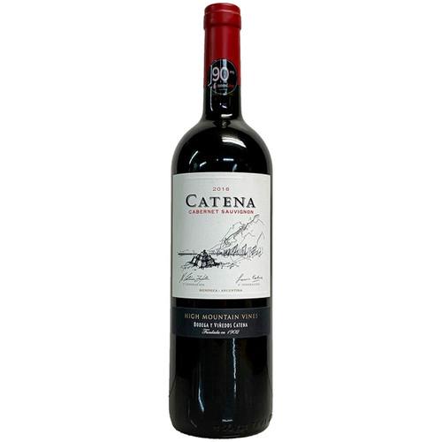 Catena 2016 High Mountain Vines Cabernet Sauvignon