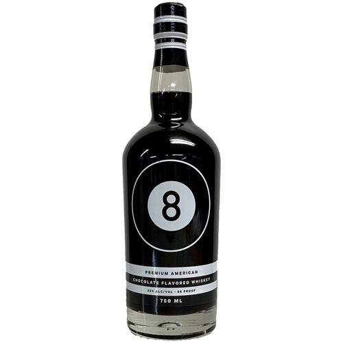 8 Ball Chocolate Whiskey