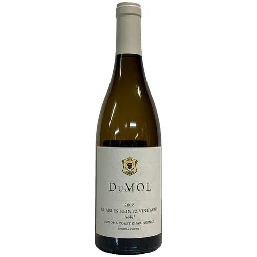 DuMOL 2016 Charles Heintz Vineyard Isobel Chardonnay
