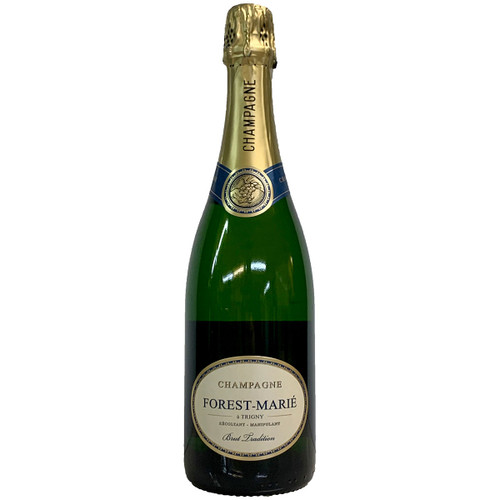 Forest-Marie Trigny Brut Tradition Champagne