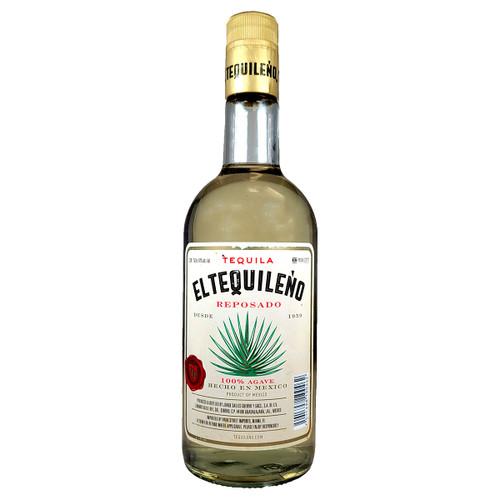 El Tequileno Gran Reserva Reposado Tequila