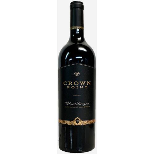 Crown Point 2016 Cabernet Sauvignon