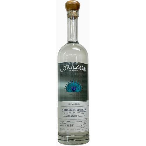 Corazon Artisanal Edition Blanco Tequila