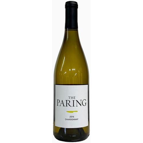 The Paring 2016 Chardonnay