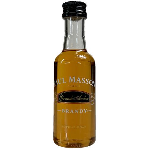 Paul Masson VS Brandy 50ML