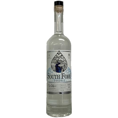 South Fork Vodka