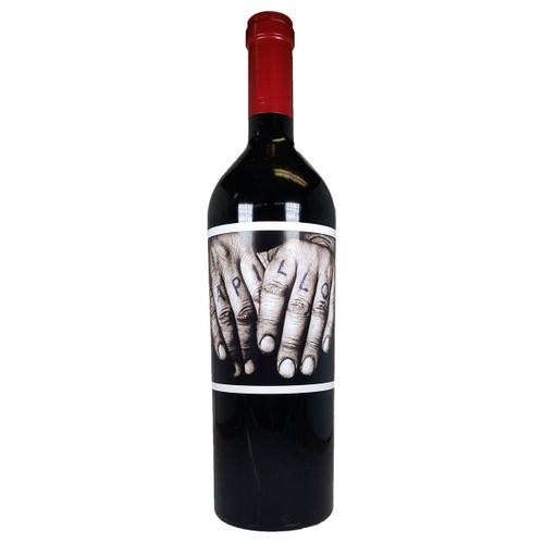Orin Swift 2017 Papillon