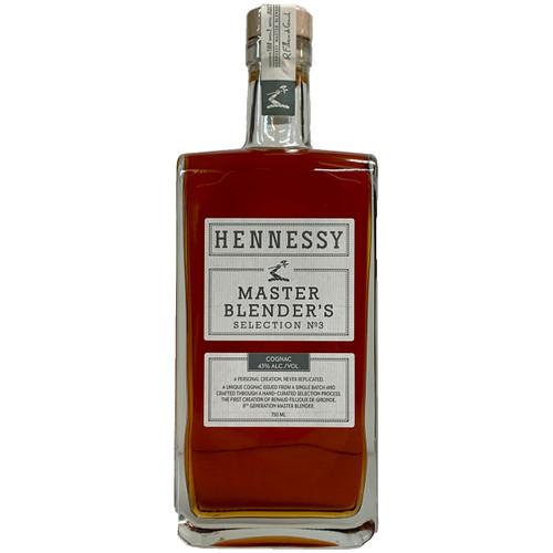 Hennessy Master Blender No. 3