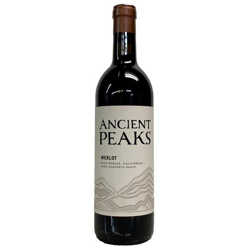 Ancient Peaks 2017 Merlot