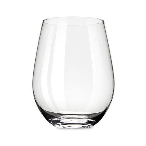Grand Cru Stemless Wine Glass 4-Pack