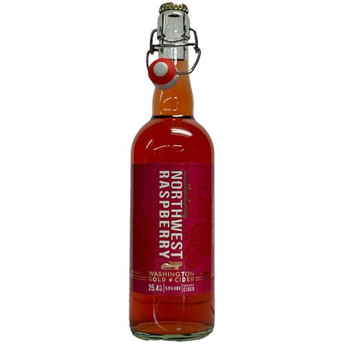 Washington Gold Northwest Raspberry Cider