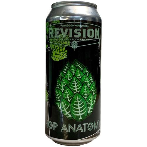 Revision Hop Anatomy Pale Ale Can