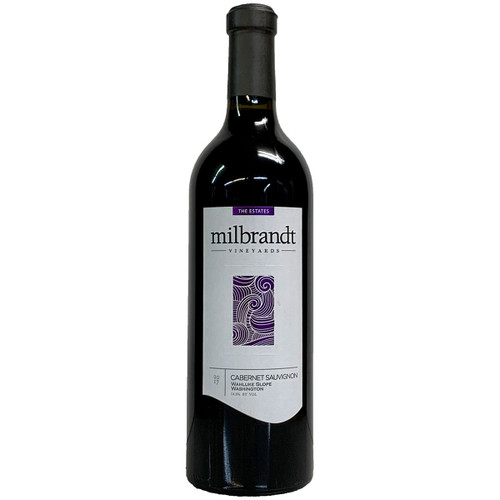 Milbrandt 2017 The Estates Cabernet Sauvignon