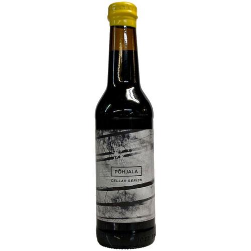 Pohjala Valtra Bourbon Barrel Aged Imperial Oatmeal Stout