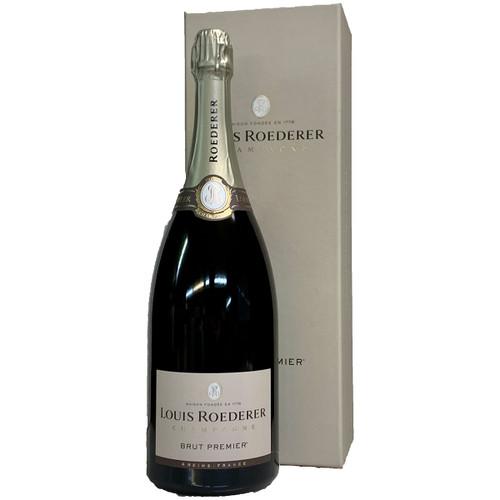 Louis Roederer Brut Premier 1.5L w/ Gift Box