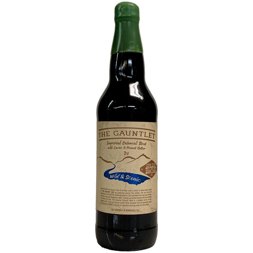 Kern River The Gauntlet Imperial Oatmeal Stout