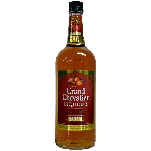 Gaetano Grand Chevalier Orange Liqueur