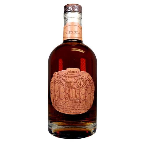 Cava Antigua Almond Liqueur