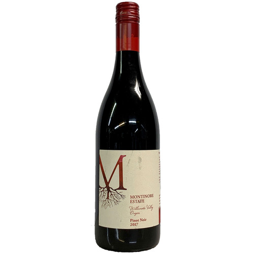 Montinore Estate 2017 Red Cap Pinot Noir