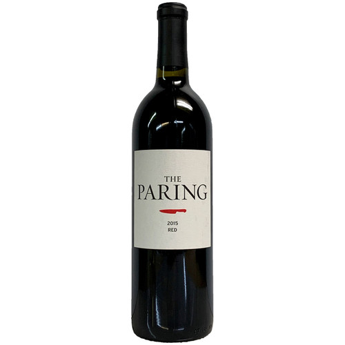 The Paring 2015 Red Blend