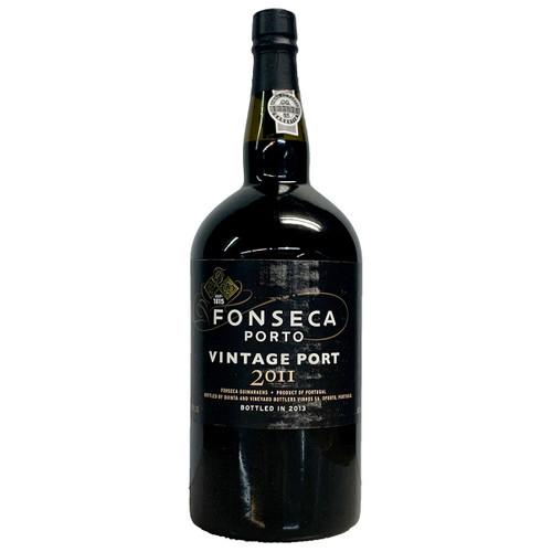 Fonseca 2011 Vintage Port 1.5L