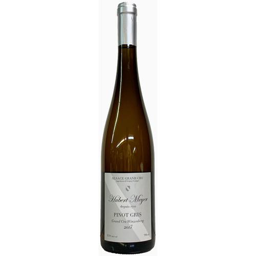 Hubert Meyer 2017 Grand Cru Winzenberg Pinot Gris