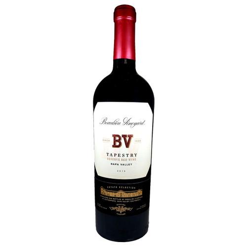 BV 2015 Tapestry Reserve Red Wine