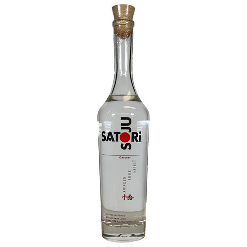 Satori Origins Soju 375ML
