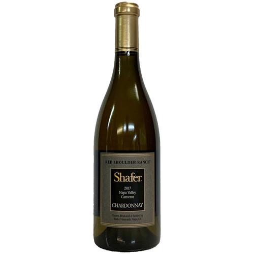 Shafer 2017 Red Shoulder Ranch Chardonnay