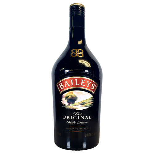 Baileys Irish Cream Liqueur 1.75L