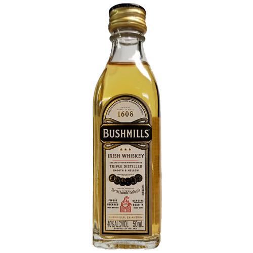 Bushmills Irish Whiskey 50ML