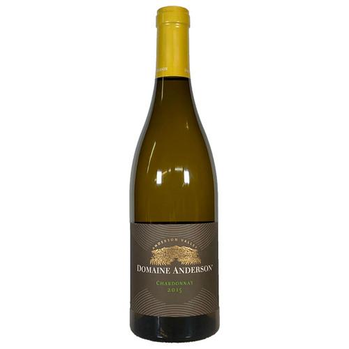 Domaine Anderson 2015 Estate Chardonnay