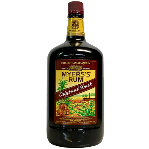 Myers Original Dark Rum 1.75L