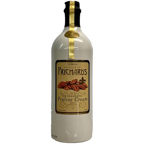 Prichard's Praline Cream Liqueur