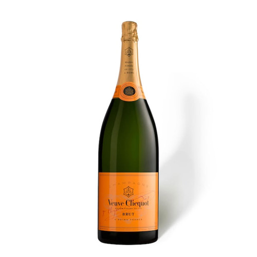 Veuve Clicquot Brut Yellow Label 3L
