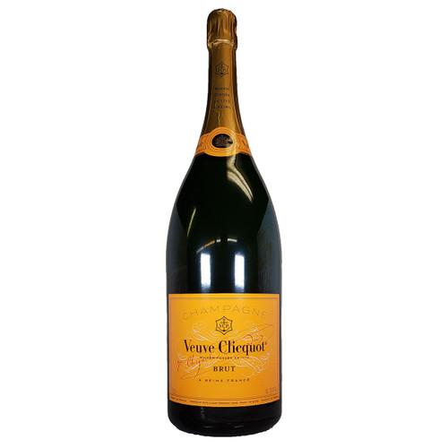 Veuve Clicquot Brut Yellow Label 6L