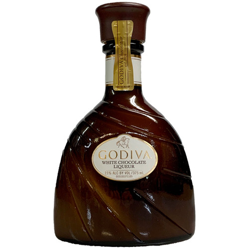 Godiva White Chocolate Liqueur 375ML