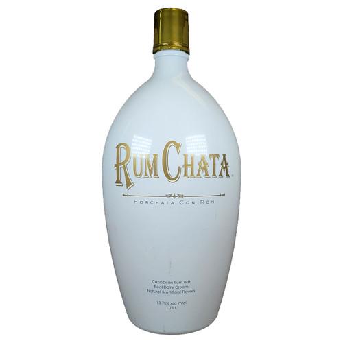 RumChata Cinnamon Rum Cream Liqueur 1.75L