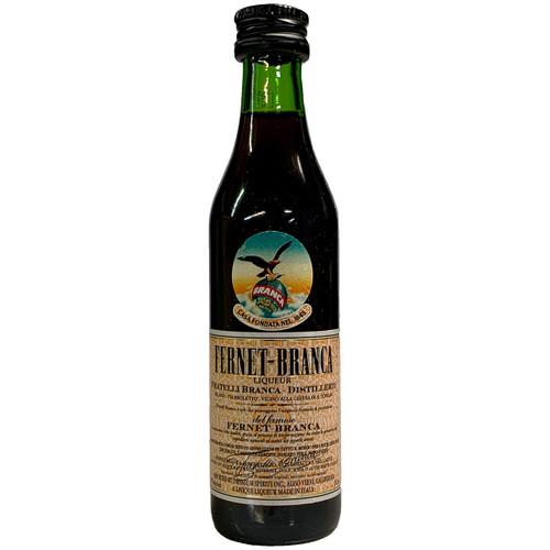 Fernet Branca Liqueur 50ML