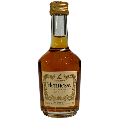 Hennessy VS Cognac 50ML