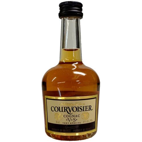 Courvoisier VS Cognac 50ML