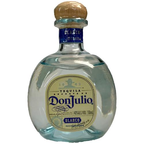 Don Julio Blanco Tequila 50ML