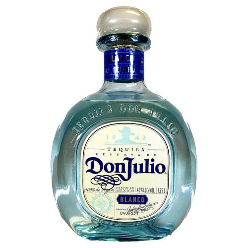 Don Julio Blanco Tequila 1.75L