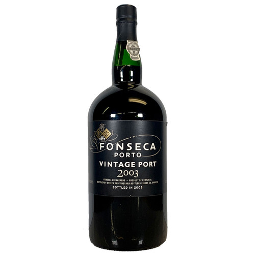Fonseca 2003 Vintage Port 1.5L