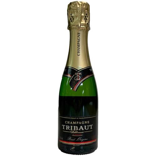 Tribaut Schloesser Brut Origine Champagne 187ML
