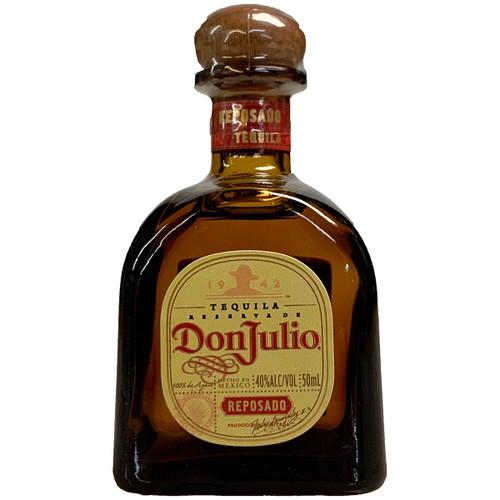 Don Julio Reposado Tequila 50ML